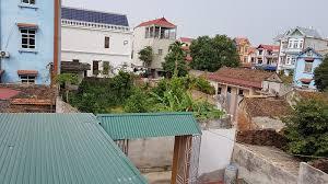 """Hiệp Hòa – Bắc Giang: """"Sổ đỏ"""" nuốt chửng ngõ đi chung, tình làng nghĩa xóm tan vỡ"""
