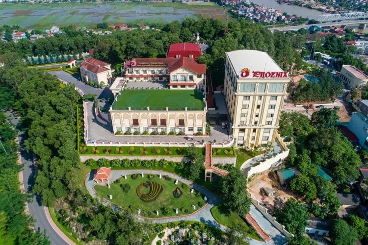 Nhà khách tỉnh ủy Bắc Ninh biến thành khu giải trí cờ bạc quốc tế như thế nào?