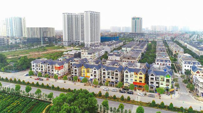 """Cần kiểm tra việc bán nhà """"lách luật"""" thu tiền chênh lệch tại khu đô thị Dương Nội"""