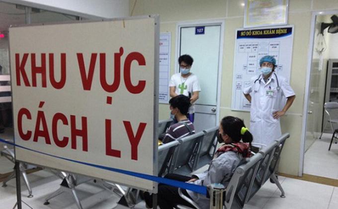 Cách ly 150 bác sĩ, điều dưỡng Bệnh viện Bạch Mai do tiếp xúc 2 ca nhiễm Covid