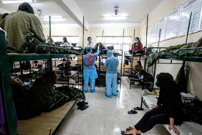 Nhiều người sẵn sàng chi tiền để được cách ly ở khách sạn, Sở Y tế Hà Nội nói gì?