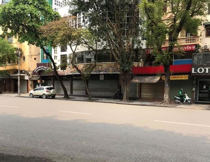 Hà Nội: Người dân ủng hộ giải pháp làm việc tại nhà, hạn chế ra đường để cắt đường lây Covid-19