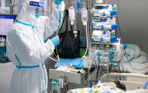 Tin vui Covid-19: Một bệnh nhân được rút ống thở, thêm nhiều trường hợp âm tính