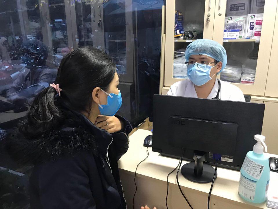 Hà Nội: Sở Y tế sẽ kiểm tra việc sàng lọc, phân luồng, cách ly ca bệnh Covid-19 tại các cơ sở y tế