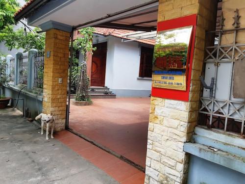 Vĩnh Phúc: Cần làm rõ bất thường trong đấu giá đất tại xã Thanh Trù