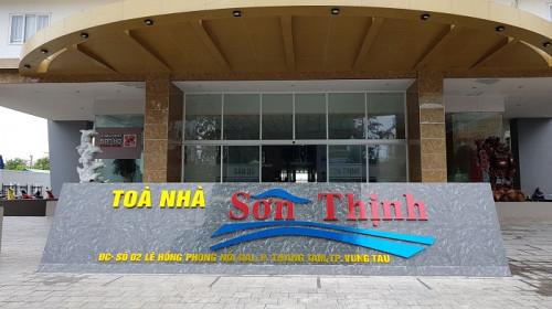 TP Vũng Tàu: Hàng trăm hộ dân tại Cao ốc du lịch Sơn Thịnh 2 có nguy cơ mất trắng tài sản