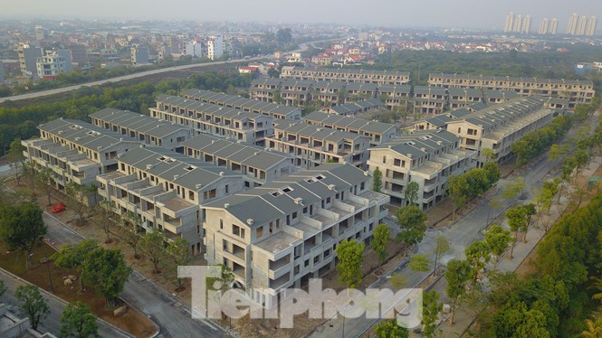 Nhiều sở, ngành ở Hưng Yên buông lỏng quản lý để Công ty Đại Hưng bán nhà trái quy định