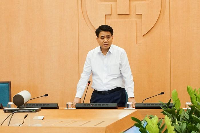 Hà Nội tiến hành xét nghiệm lại cho người đã khỏi bệnh 1 lần/tuần