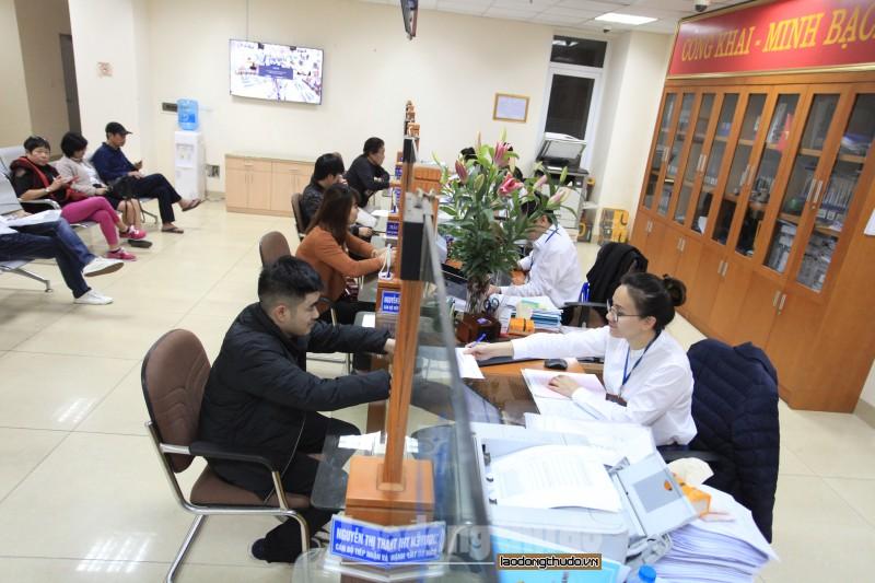 Hà Nội tái lập tổ công tác tháo gỡ khó khăn cho doanh nghiệp