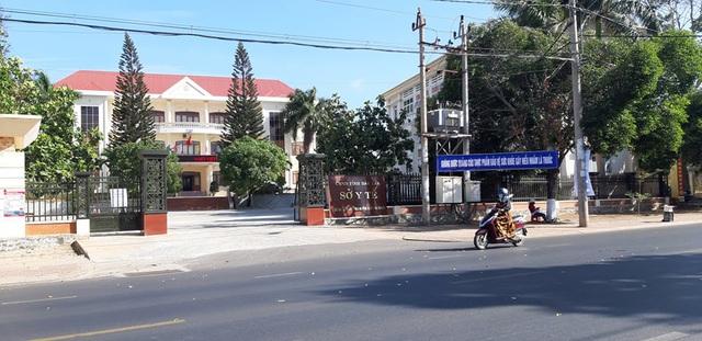 Hàng loạt cán bộ Sở Y tế Đắk Lắk bị bắt và khởi tố liên quan đến công tác đấu thầu