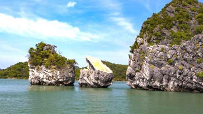 'Tai biến' di sản - nỗi lo ngành du lịch