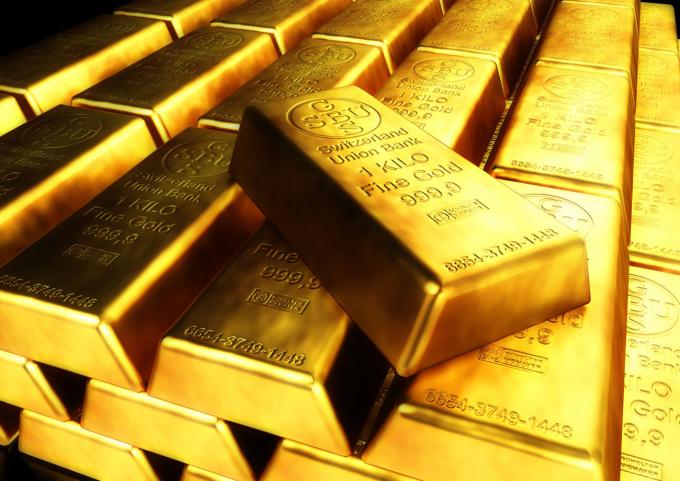 Giá vàng hôm nay 4/4: Giá vàng tăng mạnh giữa