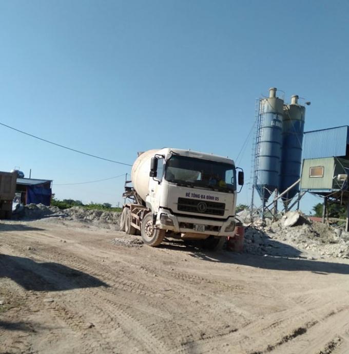 Cho thuê đất sai mục đích, HTX gạch ngói Việt Tiến bị UBND tỉnh Hưng Yên
