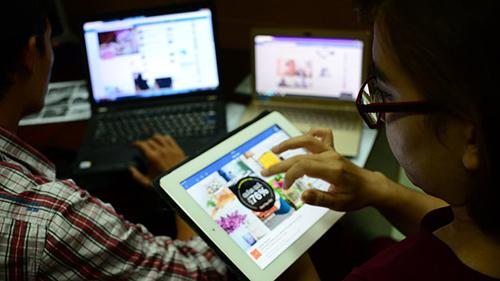 Ngăn chặn vi phạm trong kinh doanh qua mạng