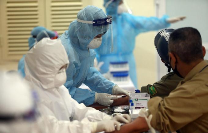 Việt Nam không có ca lây nhiễm Covid-19 trong cộng đồng sau 12 ngày