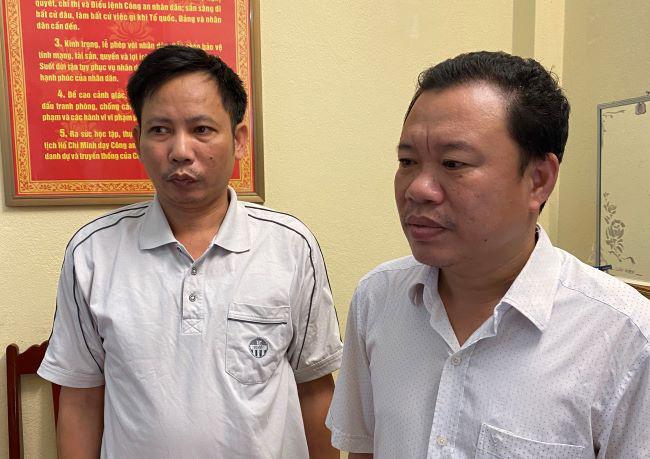 Thanh Hóa: Hai cán bộ xã bị bắt giam vì bán hơn 16.000m2 đất trái thẩm quyền