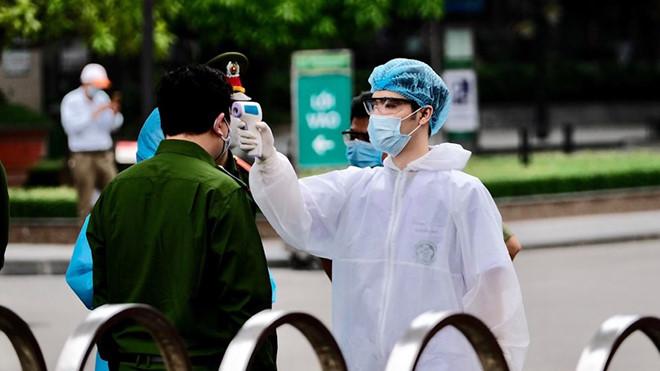 Hà Nội: Tăng cường công tác phòng chống dịch Covid-19 và đảm bảo khám chữa bệnh an toàn