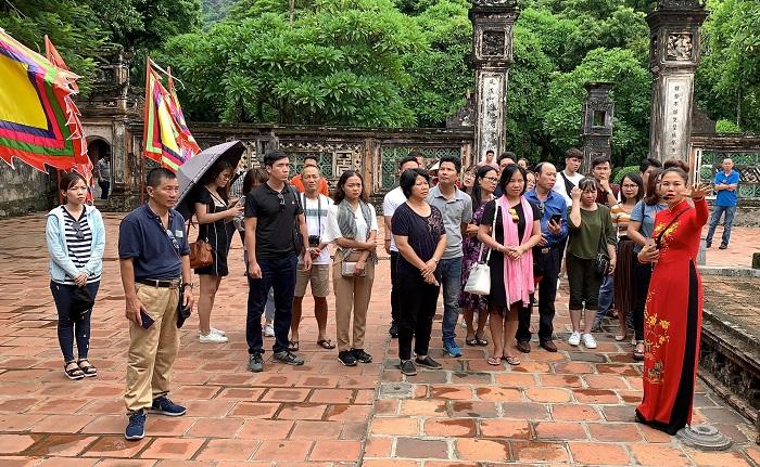 Kích cầu du lịch nội địa: Người Việt hưởng lợi