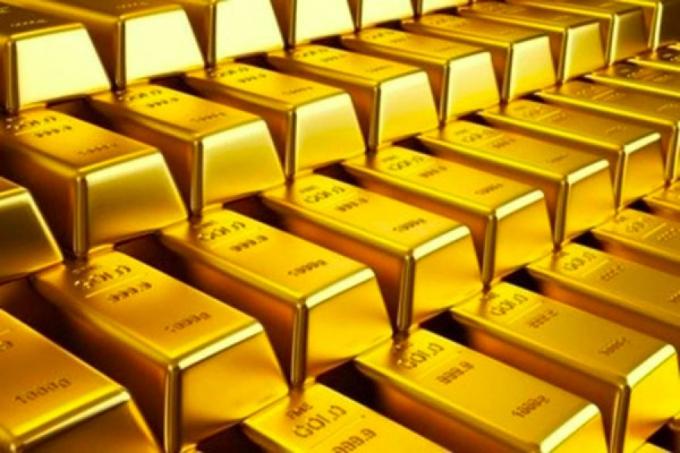 Giá vàng hôm nay 24/5: Vàng tăng trở lại do căng thắng Mỹ - Trung