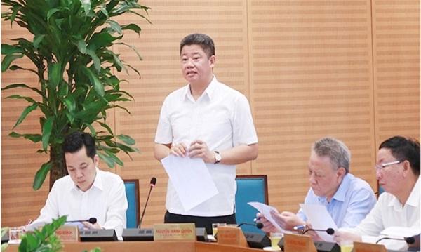 Hà Nội: Sản xuất kinh doanh bắt đầu tăng trở lại