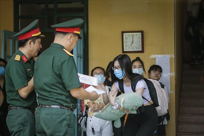 Sáng 29/5, Việt Nam không có ca mắc mới, còn 8.869 người đang cách ly y tế phòng dịch COVID-19
