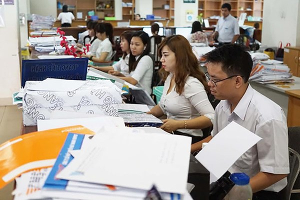 Hà Nội triển khai hàng loạt các giải pháp nhằm thúc đẩy năng suất lao động