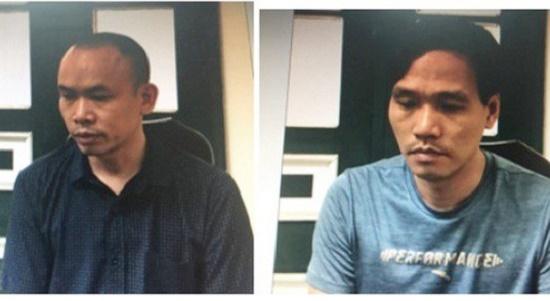 Hé lộ nguyên nhân vì sao hai đối tượng ngồi trên cao dùng súng hơi bắn người đi đường tại Hà Nội?