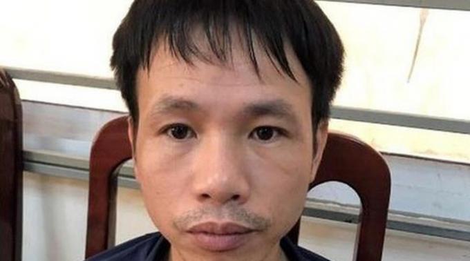 Lĩnh án 4 năm tù vì bắn pháo sáng thủng đùi nữ cổ động viên