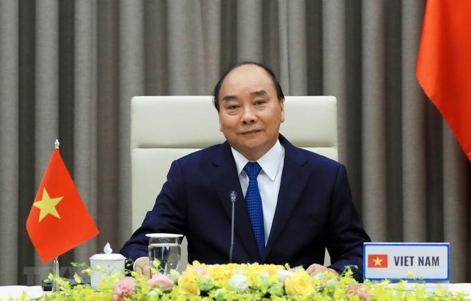 Thủ tướng khẳng định thành công chống dịch COVID-19 ở Việt Nam là do