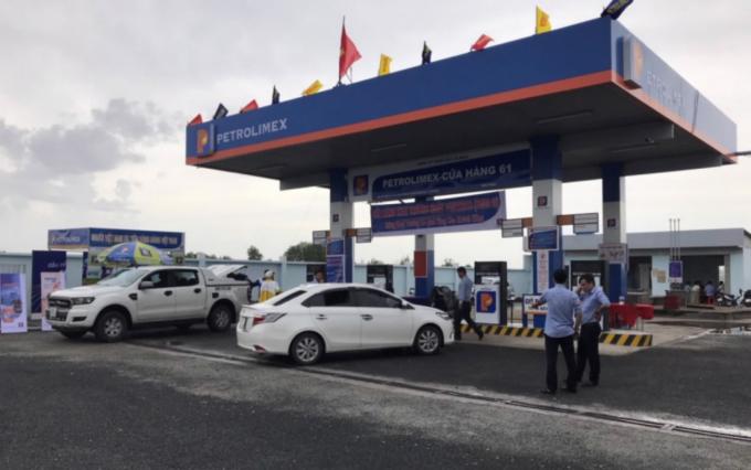 Quỹ Bình ổn giá xăng dầu đạt số dư gần 5.000 tỷ đồng