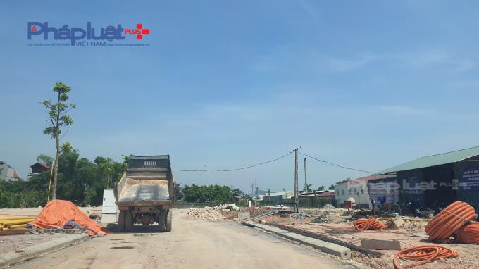 Dự án Khu dân cư số 6 huyện Việt Yên chậm tiến độ 3 năm vì…GPMB, phát lộ nhiều sai phạm