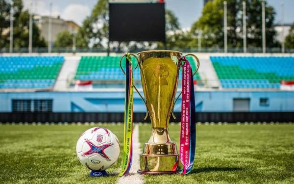 AFF muốn giữ nguyên thể thức thi đấu AFF Cup 2020