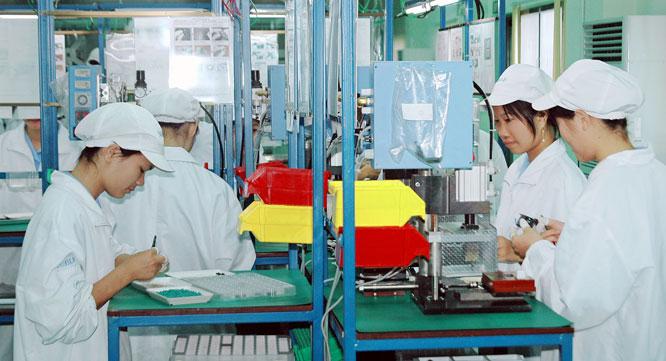 Hà Nội cải thiện môi trường đầu tư, kinh doanh: Dư địa cho phát triển