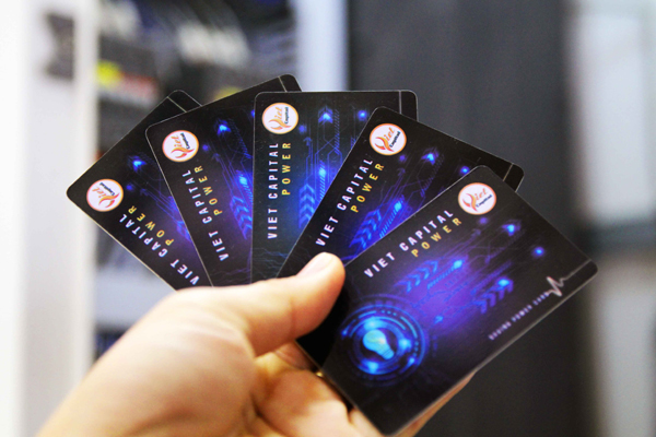 Lật tẩy chiêu trò lừa bịp mang tên 'thẻ tiết kiệm điện'