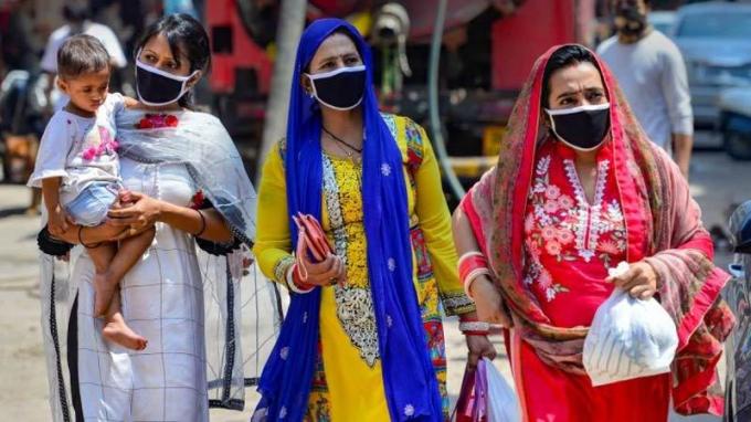 Thế giới 7,7 triệu người nhiễm Covid-19, Ấn Độ bị 'tấn công' nặng nề