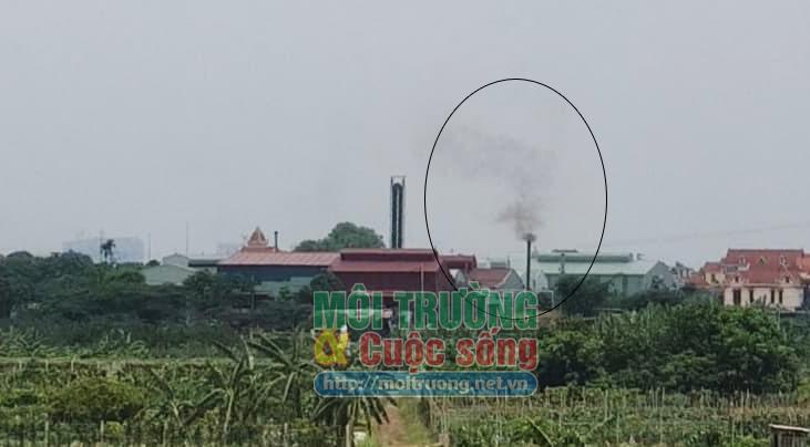 Hoài Đức (Hà Nội) – Bài 1: Cơ sở nước ngọt Hùng Đô hoạt động gây ô nhiễm môi trường nghiêm trọng, chính quyền ngó lơ