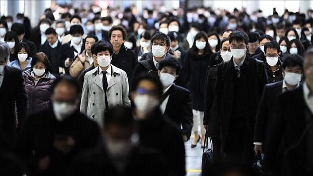 Các quốc gia châu Á ghi nhận các ca nhiễm COVID-19 tăng vọt