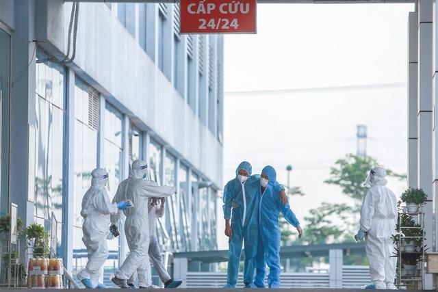 Công bố 37 ca mắc Covid-19 mới, TPHCM và Quảng Nam ghi nhận thêm ca bệnh