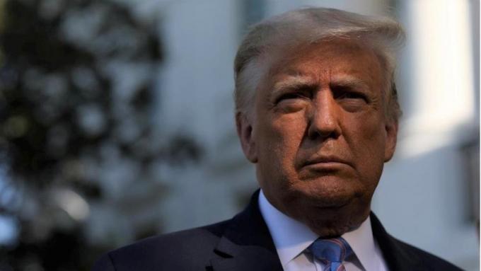 Ông Donald Trump bất ngờ đề xuất hoãn bầu cử tổng thống