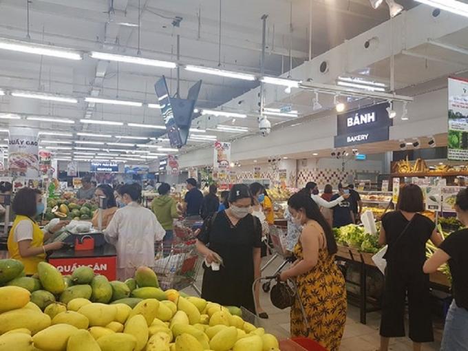 Đà Nẵng: Tuyệt đối không được găm hàng, đầu cơ, tăng giá gây bất ổn thị trường