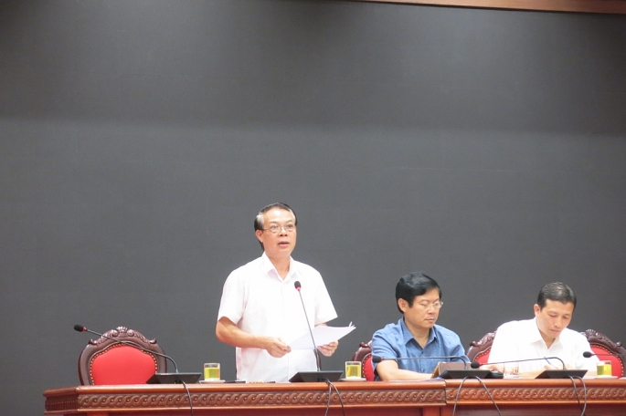 Kinh tế huyện Gia Lâm chuyển biến tích cực trong trạng thái bình thường mới