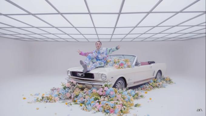 Giải mã lý do MV 'Có chắc yêu là đây' của Sơn Tùng M-TP lọt top 4 lượt xem công chiếu thế giới