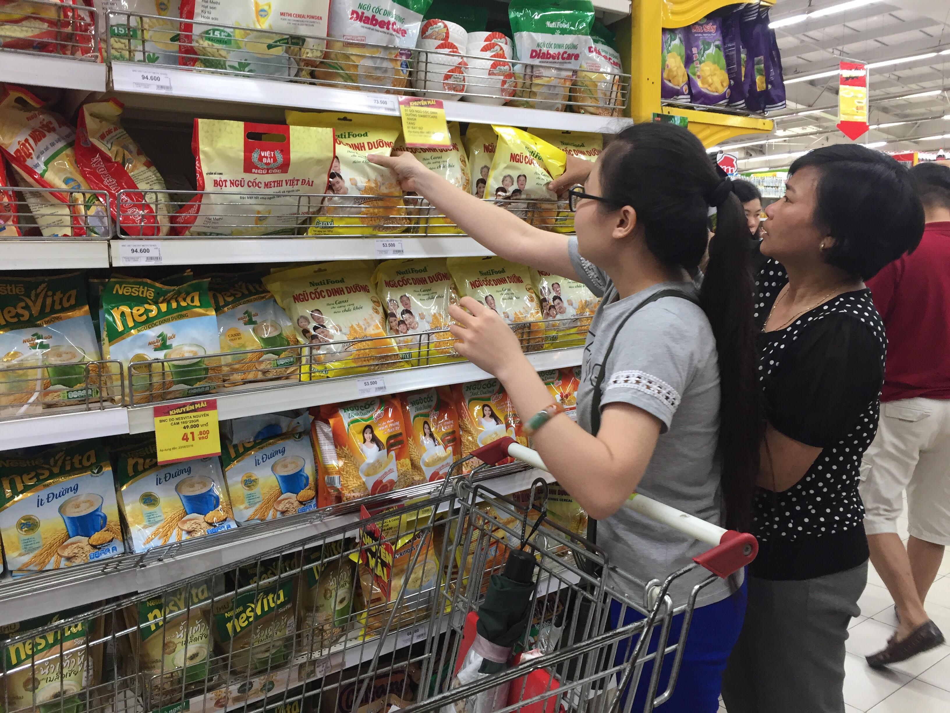 Covid-19 khiến thị trường bán lẻ truyền thống tại Hà Nội ảnh hưởng nặng nề