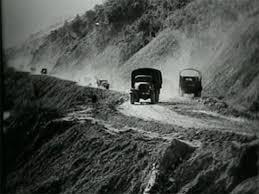 Luật lái xe ở đường Trường Sơn