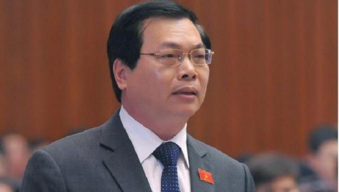 Ông Vũ Huy Hoàng bị đề nghị truy tố ở khung hình phạt nào