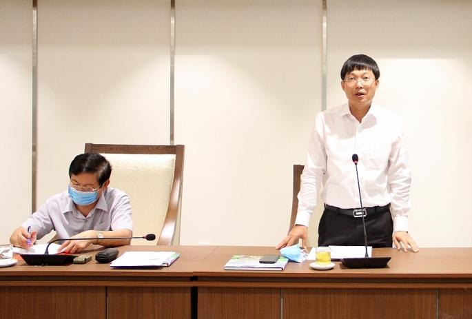 Quận Cầu Giấy đã rà soát được 5.342 người từ vùng dịch Đà Nẵng về