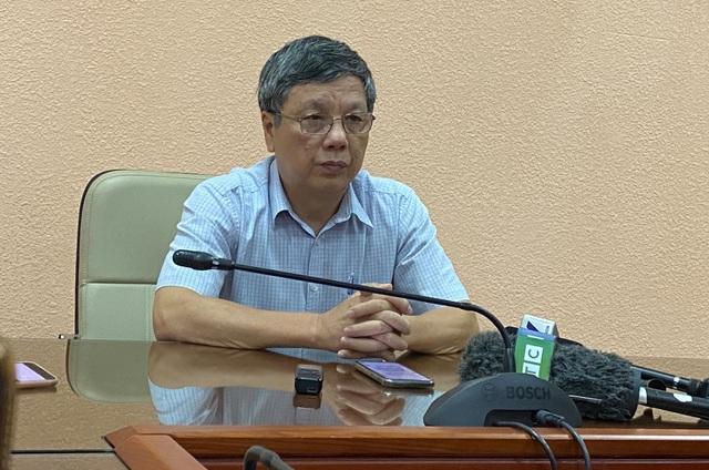 Ca tử vong thứ 3 liên quan Covid-19 tại Đà Nẵng