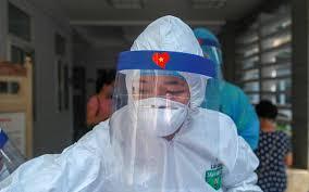 Bệnh nhân mắc Covid-19 thứ hai tử vong vì sốc nhiễm trùng trên nền bệnh lý nặng