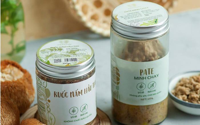 Công ty sản xuất Pate Minh Chay vi phạm hàng loạt quy định an toàn thực phẩm