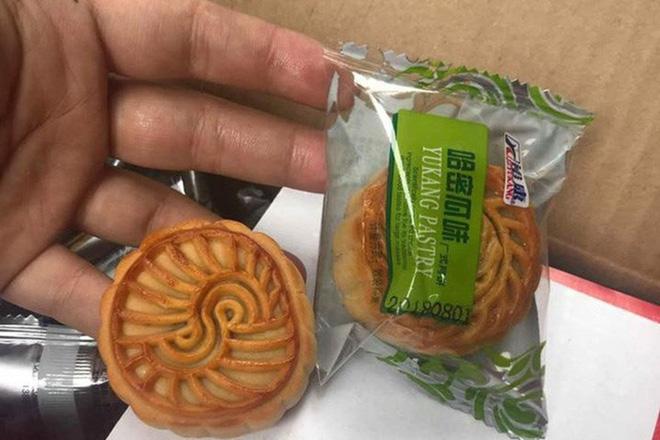 Nhộn nhịp thị trường bánh trung thu: Cảnh giác sản phẩm không nhãn mác